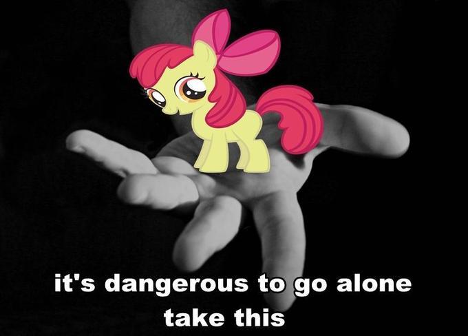 Ponymon (aka. 'Goodbye social life!') Takethis