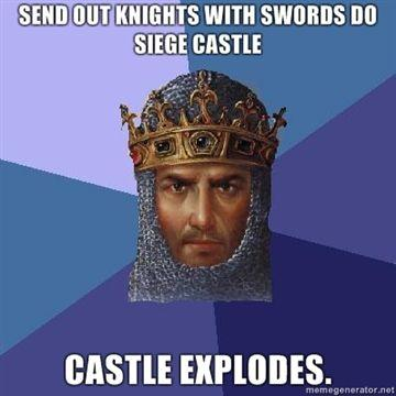 Send-out-knights-with-swords-do-siege-castle-Castle-explodes.jpg