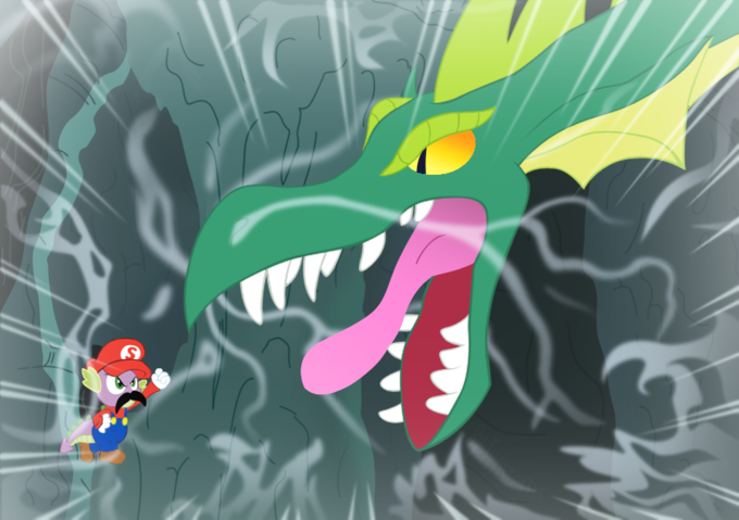 spike_battle_by_twisterth-d3fw674.png