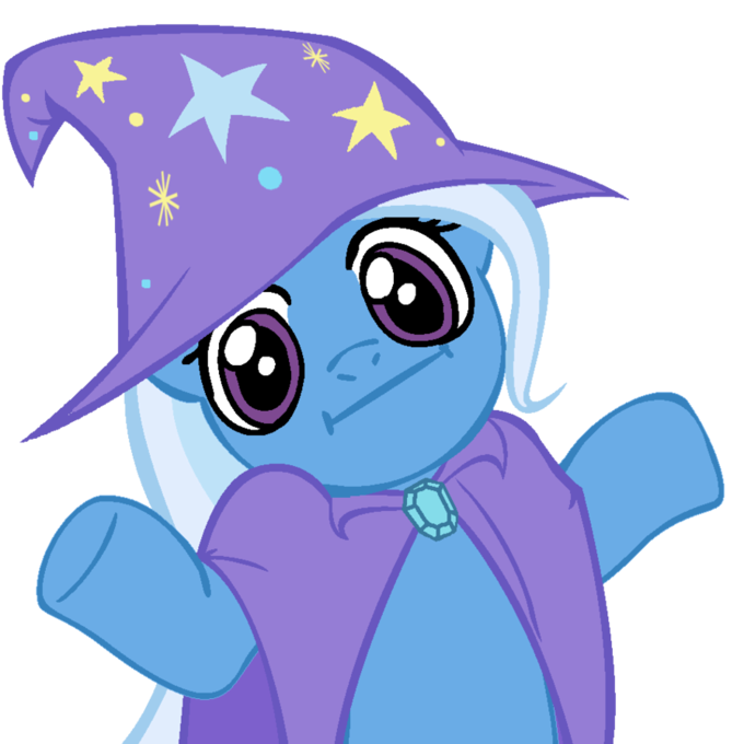 shrugpony_trixie_by_moongazeponies-d3cvkcg.png