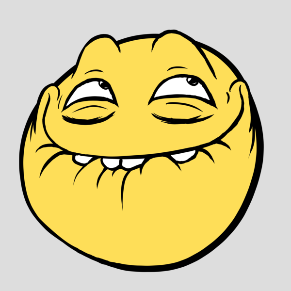 the awesome memes faces - photo #6