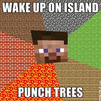 halolz-dot-com-minecraft-wakeuponisland-punchtrees.jpg