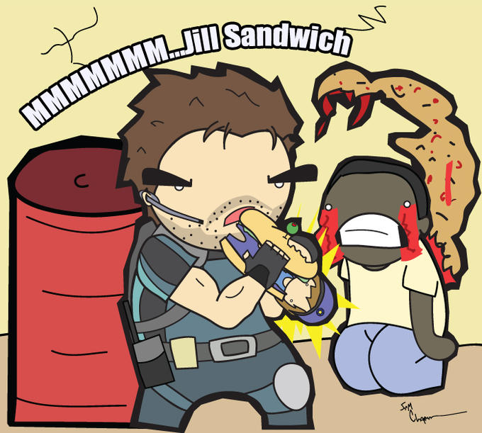 Resident_Evil_5_Jill_Sandwich_by_the_lagz.jpg