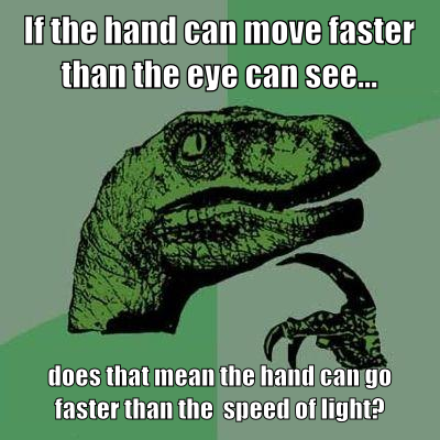 philosoraptor-hand-speed.png