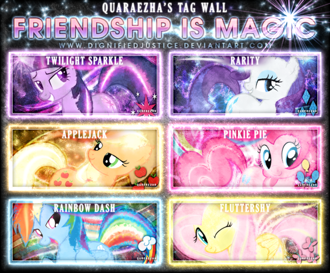 friendship_is_magic_tag_wall_by_dignifiedjustice-d47sf4w.png