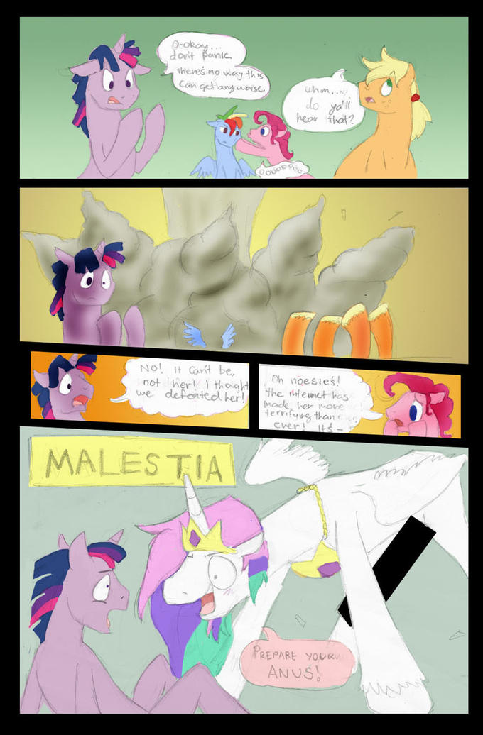 mlp___dire_threat_by_lupinrager-d3keeho.jpg