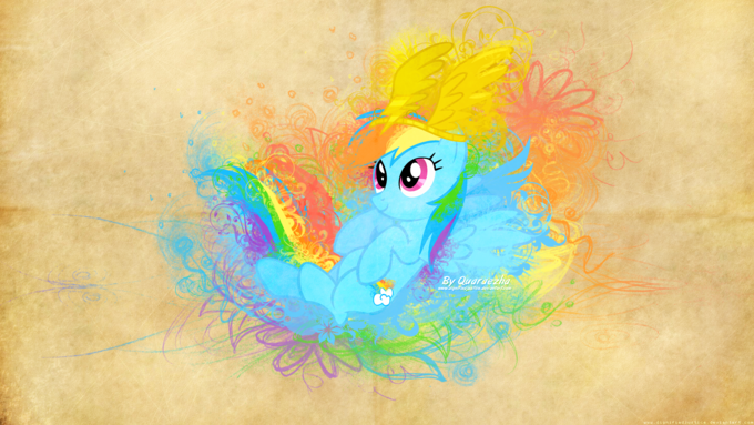 rainbow_splash_wallpaper_by_dignifiedjustice-d4bohod.png