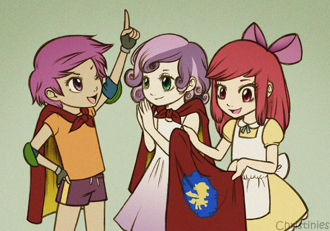 cutie_mark_crusaders_by_christinies-d3g2vd7.png