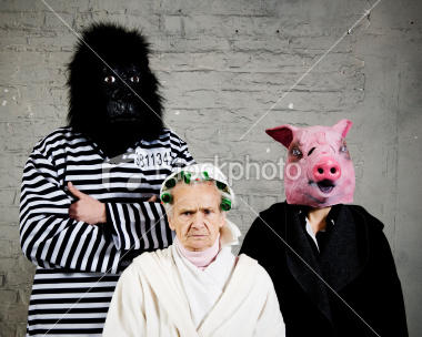 stock-photo-10527025-man-and-women-in-gorilla-pig-costume-or-old-lady.jpg