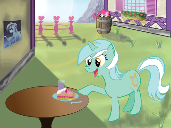 Lyra's time