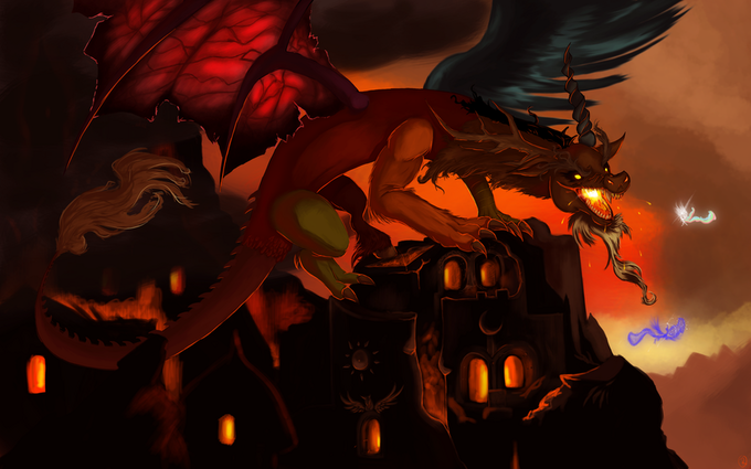 world_of_ponycraft__cataclysm_by_runmaru-d4fin9b.png