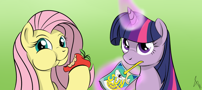 juice_thing_and_apple_and_ponies_and_swag_lol_by_sonicrainboom93-d4fpgdi.png