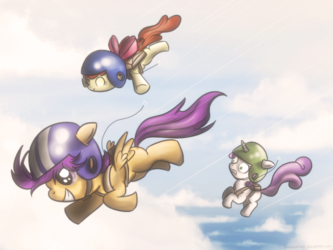 86329+-+Cutie_Mark_Crusaders+Sweetie_Belle+apple_bloom+cmc+scootaloo+skydiving.png