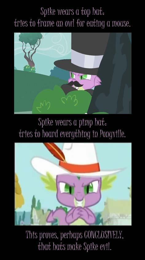 hats_make_spike_evil_by_babileilei-d4ipv3i.jpg