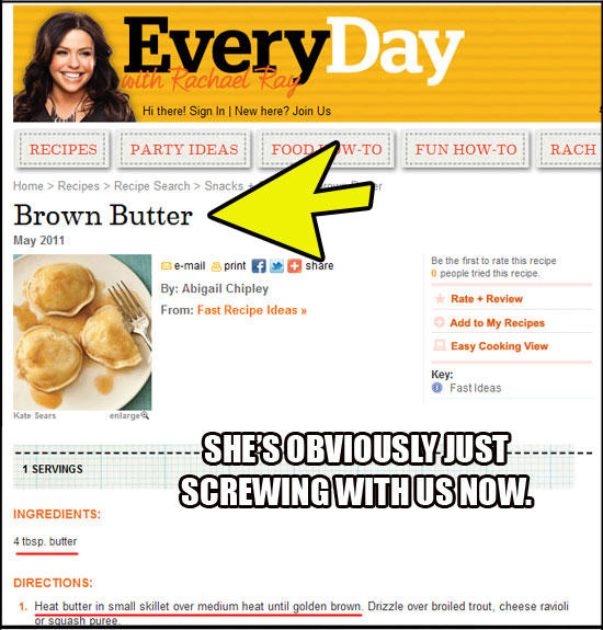 image 216078 food network recipe reviews know your