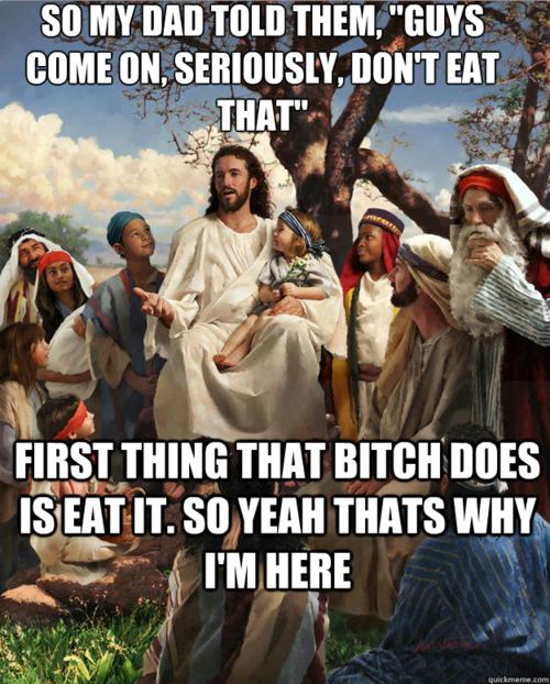 Genesis 3:1-6