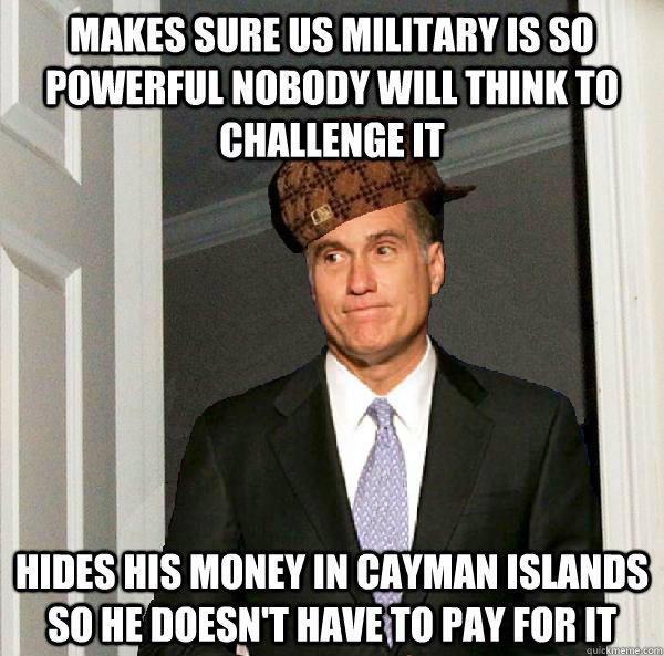 Mitt Romney | Know Your Meme