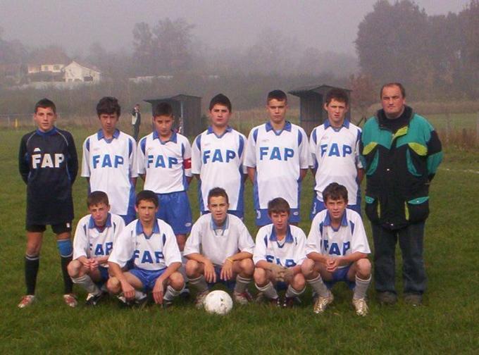 Serbian Football Club FAP Priboj