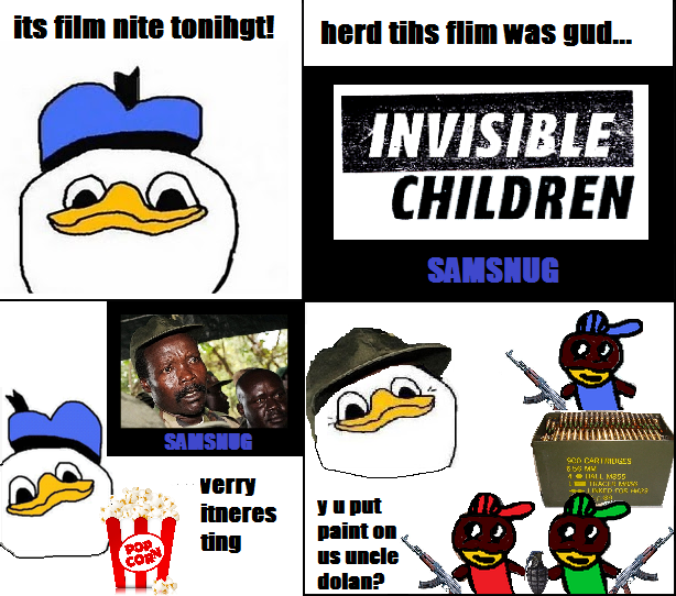 Uncle Dolan Kony