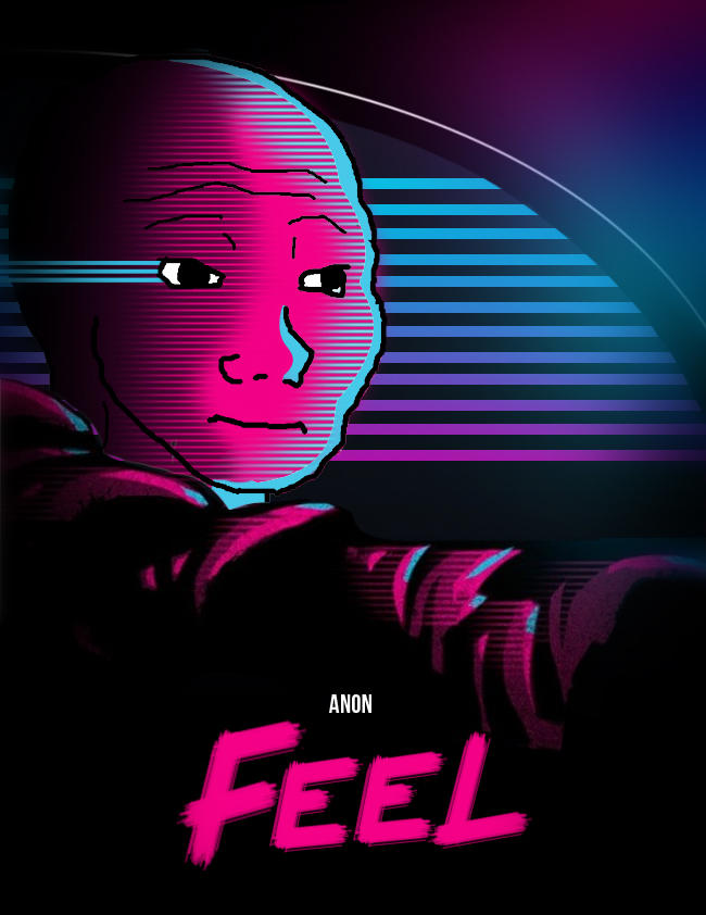 feel drive poster