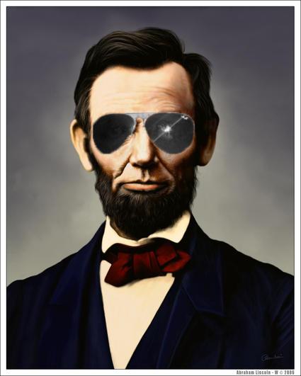 Abroham Lincoln