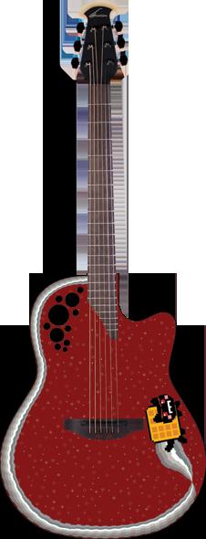 Tac Nayn Guitar
