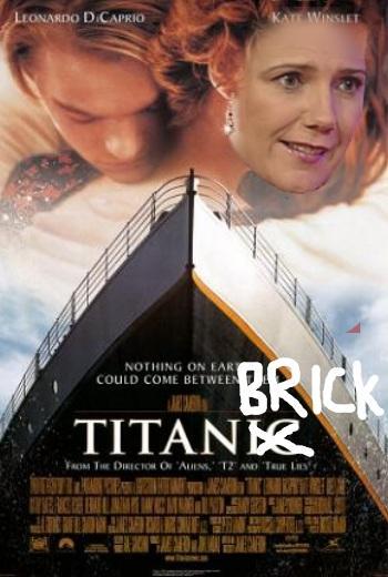 Titanbrick
