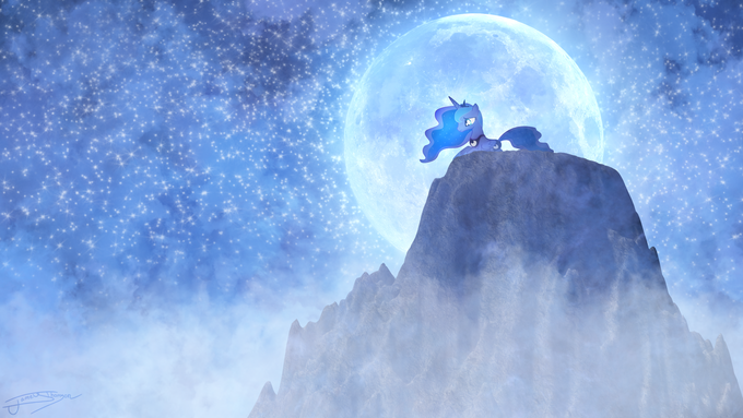 Luna's Legacy
