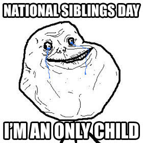 national siblings day