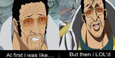 One Piece meme