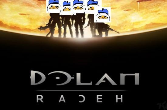 Dolan RAECH