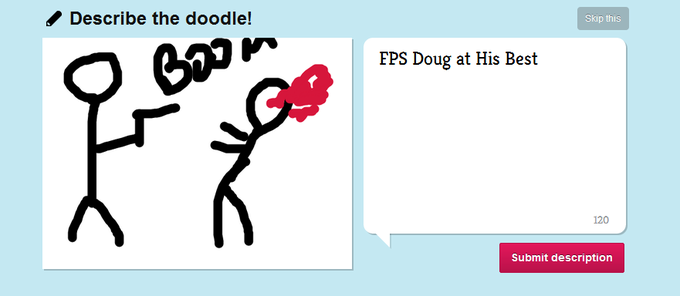 FPS Doug at His Best
