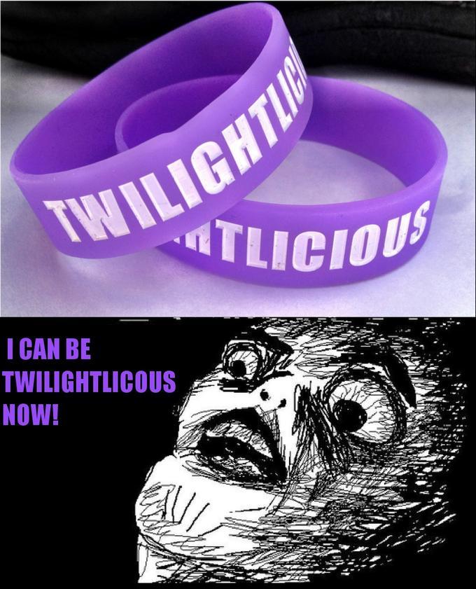 Twilightlicious!