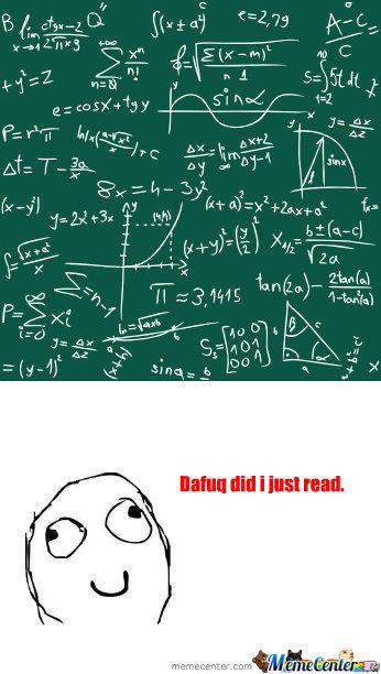 Wtf Did I Just Read Meme Dafuq | Know Yo...
