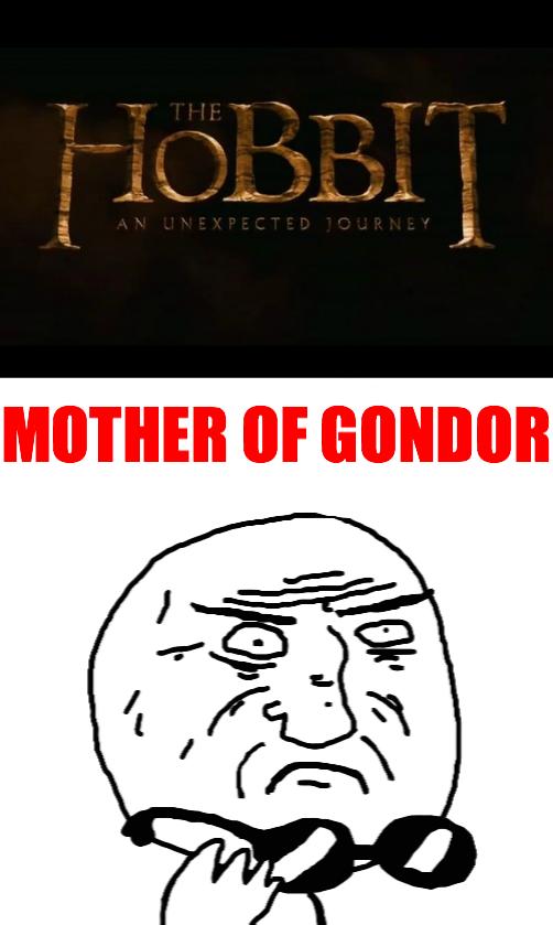 Mother of Gondor