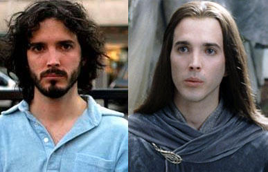 Flight Of The Conchords Lord Of The Rings