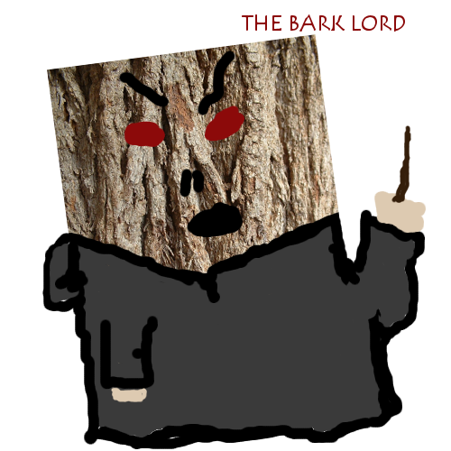 THE BARK LORD