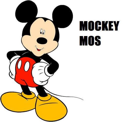 Mockey Mos