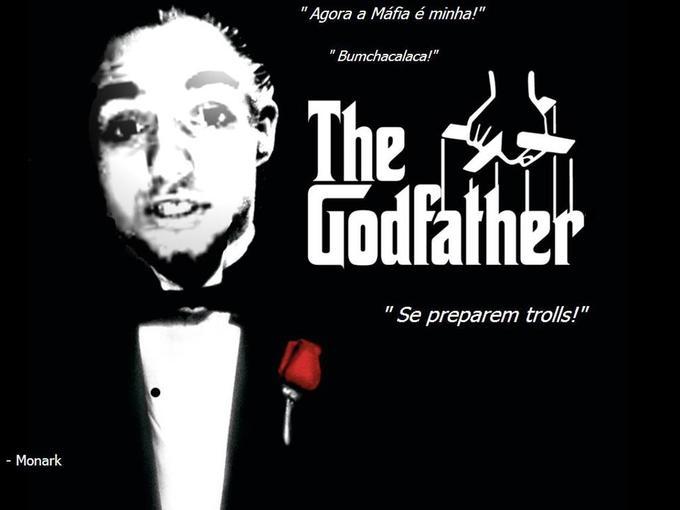 The Godmonker