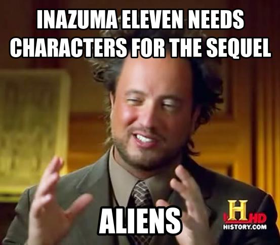 Inazuma Eleven 2