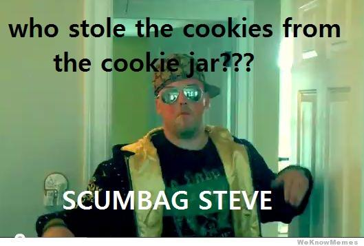 the cookie jar song
