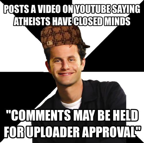 YouTube Christian