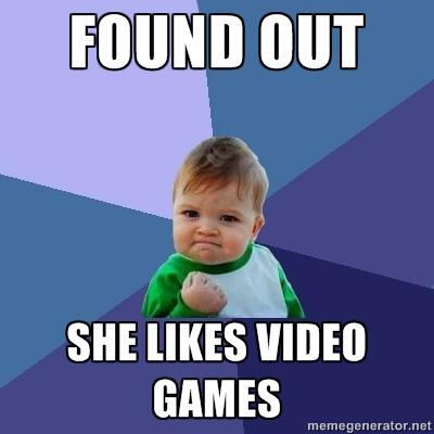 LikesVideoGames