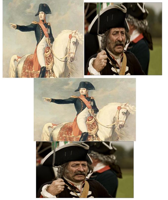 Negligent Napoleon