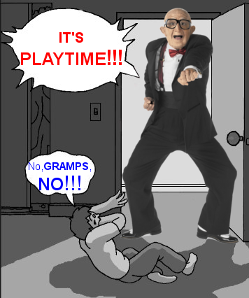 Mr. Six's It's Playtime!