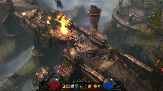 Diablo III Gameplay
