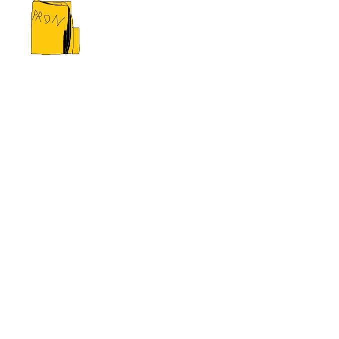 Mysterious folder