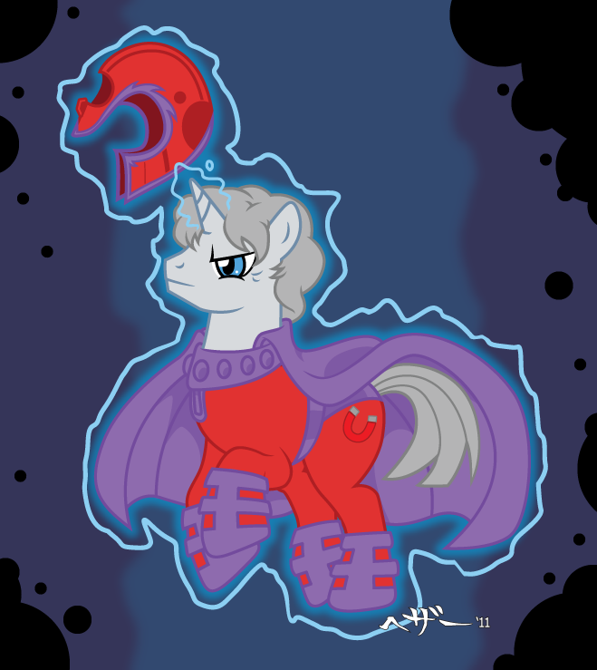 Magneto ponified
