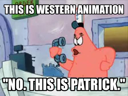 This Is Western Animation