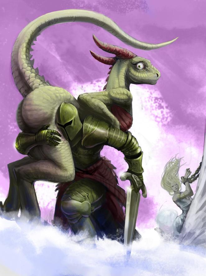 Dragons layer